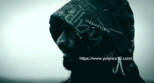 EMIWAY – ROUND ONE Lyrics (Official Lyrics)