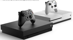 How to Set Up the Game and App Limits on Xbox One