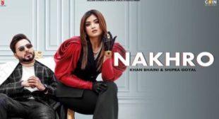 Nakhro – Khan Bhaini