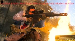 How to Unlock Rytec AMR Sniper Rifle in Call of Duty: Modern Warfare – YPQuest