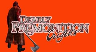 Story of the Weird Cult-Favorite Deadly Premonition Earning a Sequel