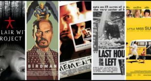 Top 10 Indie Films of All Time