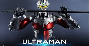 Netflix Ultraman Is Back With a Season 2: All You Need to Know