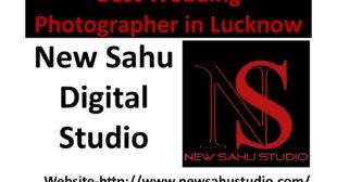 Best Wedding Photographers in Lucknow