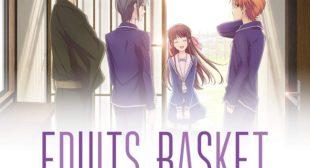 Fruits Basket: Yuki's Dark Past