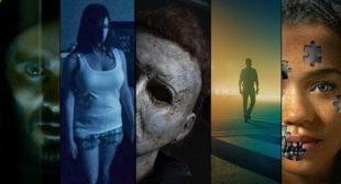 Horror Movies Releasing In 2021