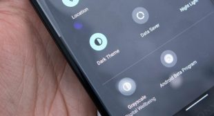 How to Chill at Night With Bedtime Mode for Android