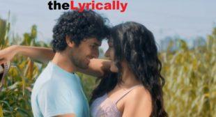 Ishq Khuda Hai – Tulsi Kumar Lyrics