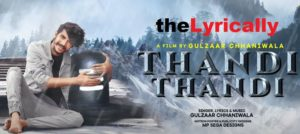 Thandi Thandi Song