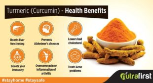 Know Best Health Benefits Of Curcumin Capsules