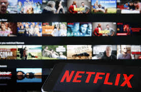 Netflix Will Now Let You Control the Playback Speed