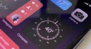 Useful iPhone Widgets