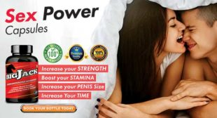 Use Sex Power Capsules For Long-Lasting Intimacy