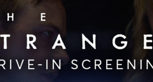 Quibi and Collider Team Up for The Stranger Drive-In Screening