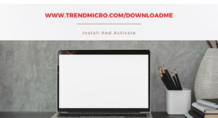 www.trendmicro.com/downloadme – Download and Activate Trend Micro