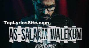 As-Salaam Walekum Lyrics – Emiway – TopLyricsSite.com