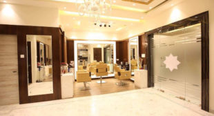 Best Salon In Lucknow