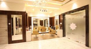 Best Salon In Lucknow