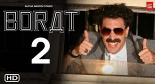 Borat 2 Plot Details and Title Reportedly Revealed
