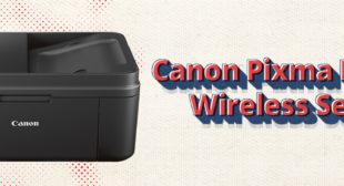 Canon Pixma MX492 Wireless Setup