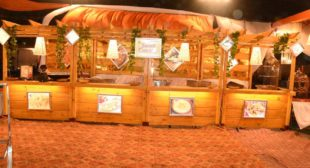 Caterer in Lucknow