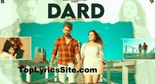 Dard Lyrics – Jas Grewal – TopLyricsSite.com