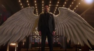 What Is the Reason for Lucifer's Physical Vulnerability?