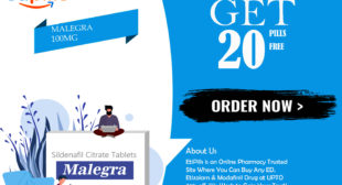 Malegra 100 For 50% Sale | PayPal | Credit Card | EtiPills