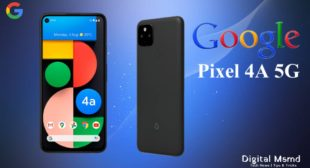 Google Pixel 4A 5G Features & Specifications Price Specs Launch date In india