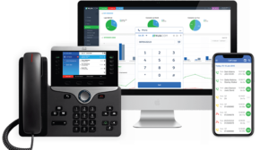 Small business phone system for all business