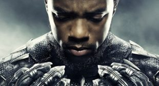 The Legacy and the Lessons of Black Panther