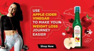 Know Amazing Health Benefits Of Apple Cider Vinegar