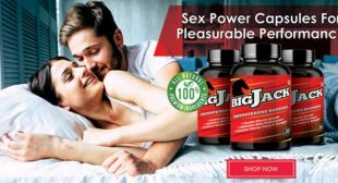 Use Sex Power Capsules To Get Intensified Bed Performance