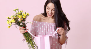 Creative Gifts for Girlfriend