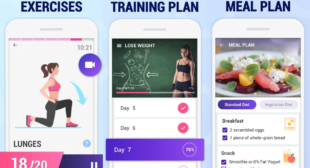 The Best Home Workout Apps
