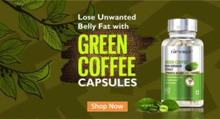 Use Pure And Organic Green Coffee Beans For Overweight