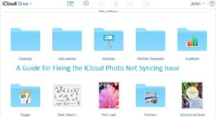 A Guide for Fixing the iCloud Photo Not Syncing Issue
