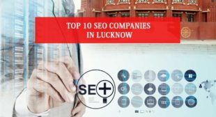 it companies in lucknow