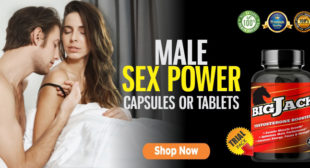 Get Healthy Libido Or Best Sex Desires With Sex Power Capsules