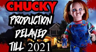 'Chucky' Series Production Delayed Until 2021