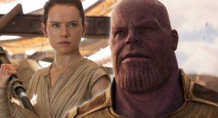 Star Wars: 5 Ways Kylo Ren Can Beat MCU's Thanos – Blogs Nation