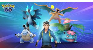 Pokemon Go: Where to Find Mega Energy