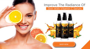 Prevent Fine Lines Or Wrinkles With Vitamin C Serum