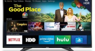 Best Televisions Under USD 500