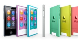 Apple Expands the List of Vintage and Obsolete Products, Last iPod Nano Included in the List