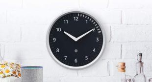 Let's Set Up Your Echo Wall Clock