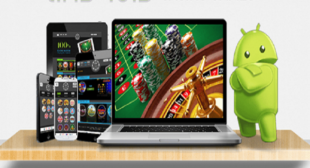 Free Casino Games for Android Users – McAfee.com/Activate