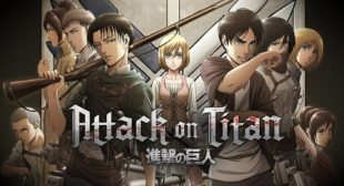 Attack on Titan: Everything You Need to Know About Season 4