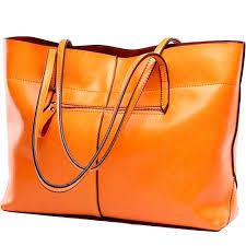 Best Designer and Stylish Leather Handbags for Women