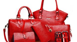 Best leather handbags for Women sell online